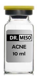 DR. MESO ACNE 10 ml