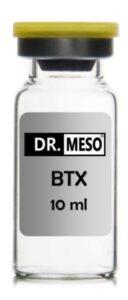 DR. MESO BTX 10ml